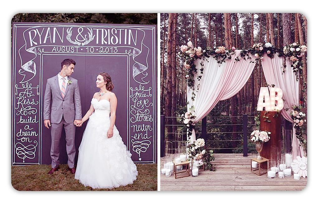 photo buth photo call ideas casamiento boda